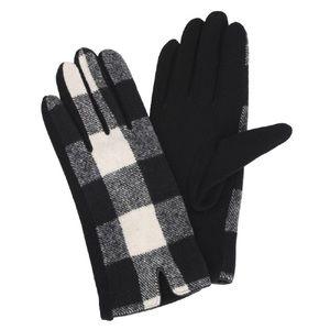 NWT B&W Texting Gloves